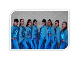 танцевальный ансамбль  Китчица победитель республиканского фестиваля Юность, творчество, талант 2013 г